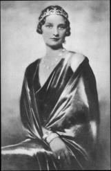 HM Astrid of Sweden