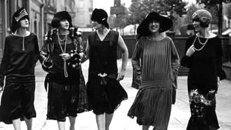 women 1920s
